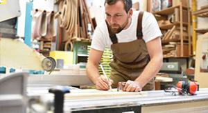 Hjemmeside til håndværkerfirma