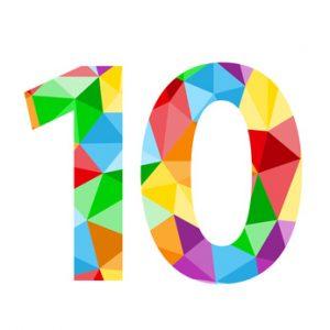 10 fordele ved Wordpress